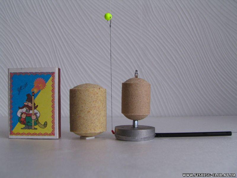 Технопланктон как его сделать
