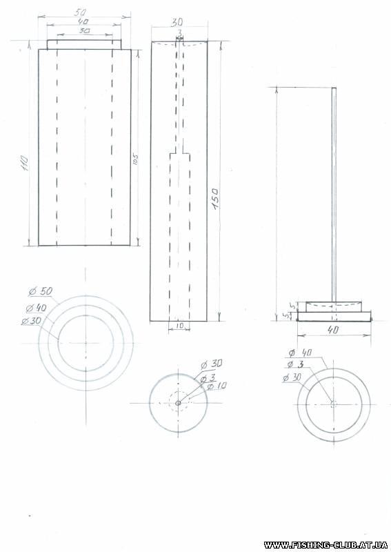 Пресс для изготовления технопланктона своими руками чертежи 14